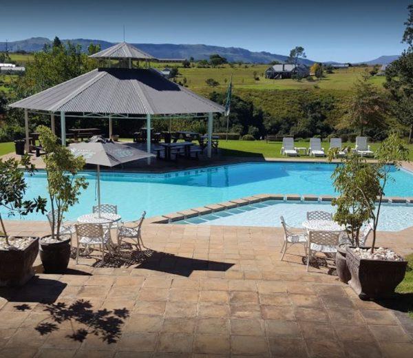 Logan Pools - About Us Katberg Hotel