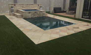 Logan Pools - Renovations