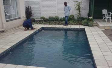 Logan Pools - Repairs